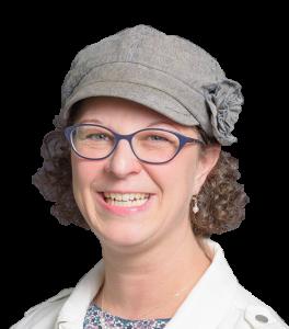 Dr. Gillian Steinberg